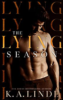 The Lying Season: A Second Chance Office Romance by [K.A. Linde]