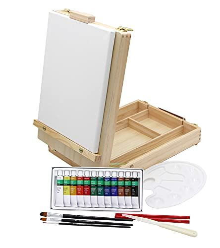 Paintersisters-Neuss -  Malset