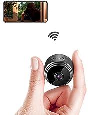 Evigt öga Wifi mini spion dold kamera trådlös IP-kamera HD 1080P