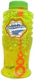Dog Bubbles - Bubbletastic 8oz. Bottle of Bacon Bubble Solution