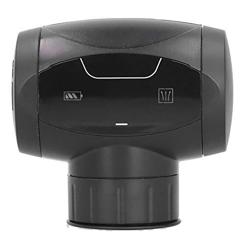 Baverta Wine Stopper -Wine Saver acuum Preserver Sistema de detección incorporado con luz indicadora LED para barra de inicio