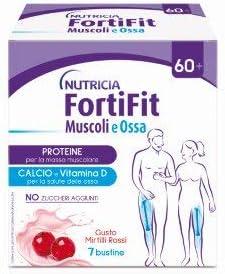 Migliori 7 Vitamine per i muscoli