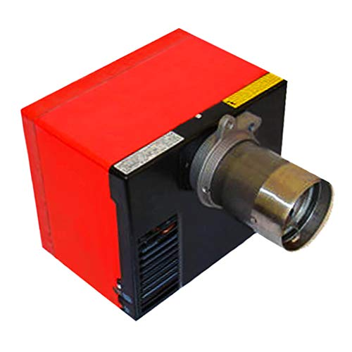 Riello 40 G5 Gas Oil / Diesel Burner / Fioul | For boilers up to 60kW