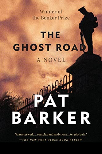 The Ghost Road (Regeneration Book 3) (English Edition)