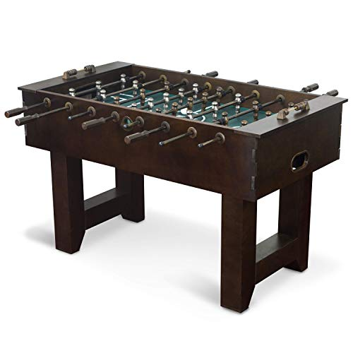 EastPoint Sports Hunter Foosball Table Game - 57 inches -...