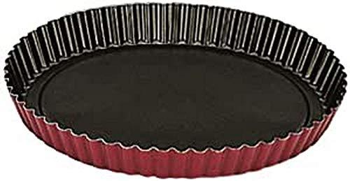 Ibili 356.232 Crostata Stampo Venere con Rimovibili Fondo 32 cm