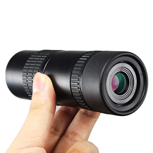 Sale!! JHLD High Powered Monocular Telescope, Large Eyepiece Monocular Telescopes, Waterproof, for B...