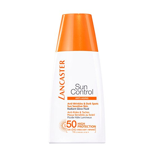 Lancaster Sun Control Anti-Wrinkles & Dark Spots Fluid Spf 50 30ml