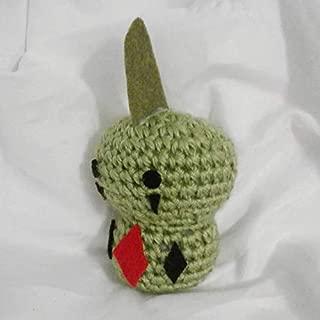 larvitar stuffed animal