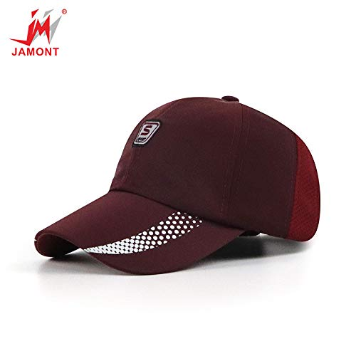 wopiaol Sombreros para el Sol de Verano para Mujeres al Aire Libre, Gorras, protección UV, Secado rápido para Hombres, sombreado Anti-Sai