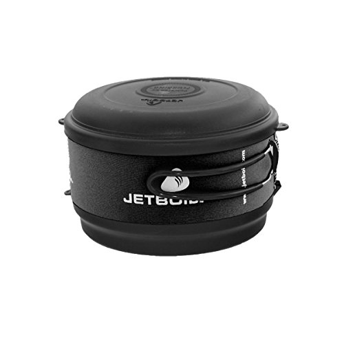 JETBOIL(ジェットボイル) 1.5Lクッキングポット カーボン (CARB) 1824309 カーボン (CARB)