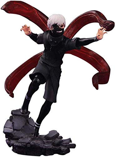 UanPlee-SC Geschenk Tokyo Ghoul Ken Kaneki 7 Sammlerfigur