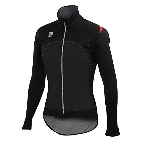 Sportful - Fiandre Light WS Jacket, Color Negro, Talla XL