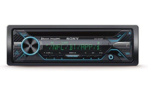 Sony MEX-N5200BT CD Receiver
