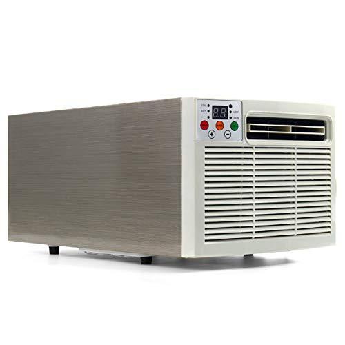 N/AA Portatile del Condizionatore d'Aria Mobile Multifunzionale Semplice Regolabile Temperatura del Condizionatore d'Aria per La Camera da Letto Soggiorno Ufficio
