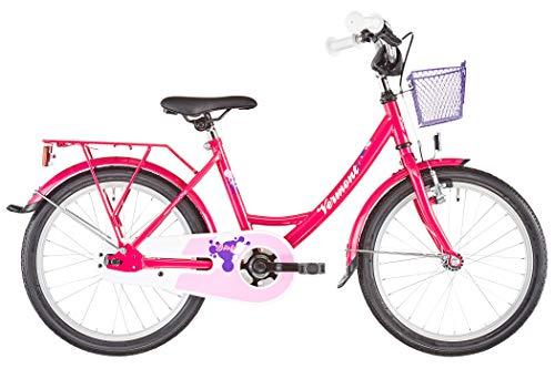 "Vermont Girly 18\"" Kinder Fancy pink 2020 Kinderfahrrad"