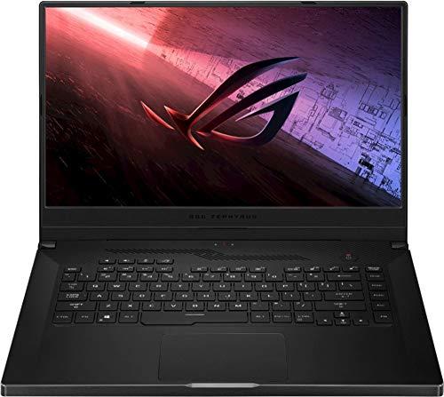 Newest ASUS ROG Zephyrus G15 15.6' FHD Premium Gaming Laptop, AMD 4th Gen Ryzen 7 4800HS, 16GB RAM, 1TB PCIe SSD, NVIDIA GeForce GTX 1660Ti 6GB GDDR6, Backlit Keyboard, WiFi-6, USB-C, Windows 10