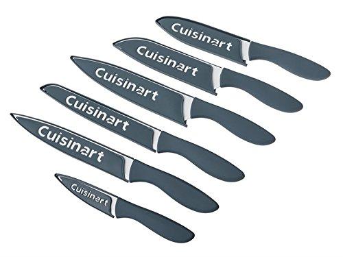 Save on Cuisinart Ceramic Knife Set