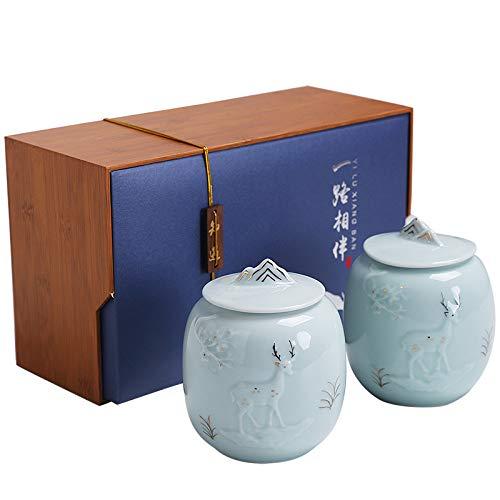 liangh Urna Funeraria para Cenizas De Mascota,urna De Cremación para Cenizas Humanas Adulto,Grande Urnas,11×11×14cm.