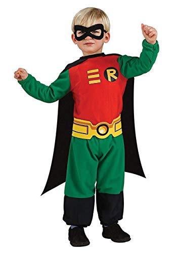 Toddler Robin Fancy dress costume 18 Months/2T