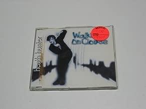 Walking on clouds [Single-CD]