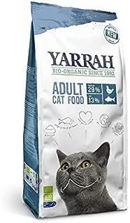 yarrah pet food