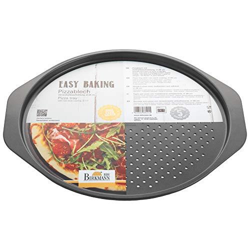 RBV Birkmann, 881211, Easy Baking, blacha do pizzy, Ø 28 cm