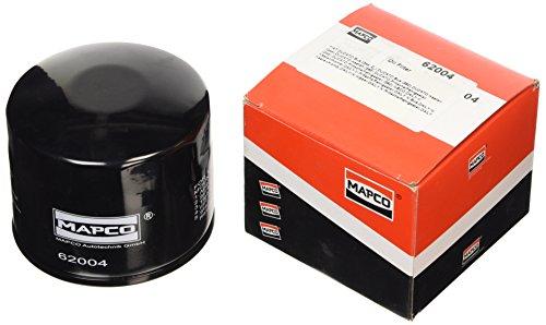 MAPCO 62004 Ölfilter