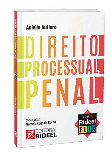 Direito Processual Penal Série Rideel Flix
