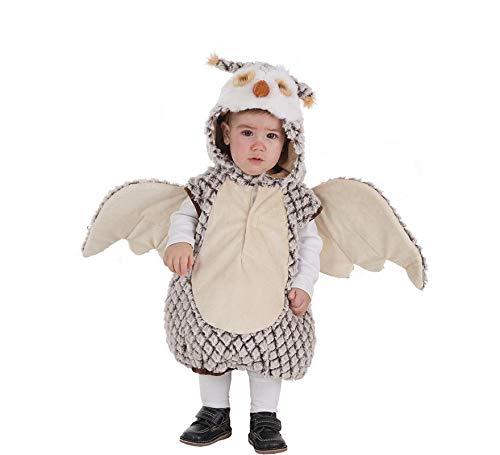 LLOPIS  - Disfraz Bebe Buho