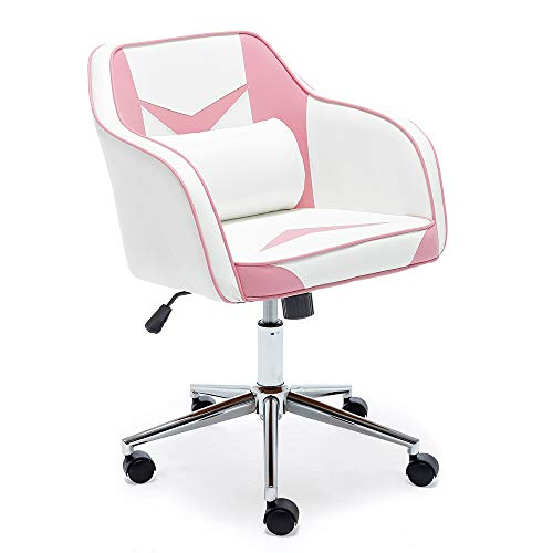 Paddie Gaming Chair, Office Chair Racing Task Executive Computer Desk...