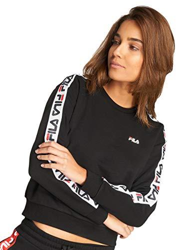 Fila Damen Sweater Tivka Crew Sweater