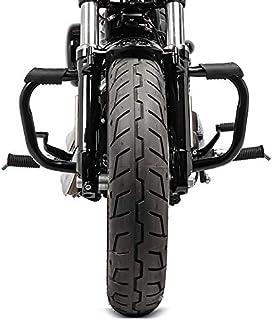 Sturzbügel für Harley Davidson Sportster 883 Iron (XL 883 N) 09 20 Craftride Mustache schwarz