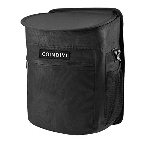 Coindivi Car Trash Can with lid Coindivi Car Trash Can with lid Coindivi Car Trash Can with lid Coindivi Car Trash Can with lid Coindivi Car Trash Can with lid