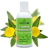 Aceite de Onagra para Perros & Gatos 250ml - 100% Natural - Vitaminas - Minerales - Omega 3 6 9 - Suplementos Alimenticios para Mascotas - Promueve un Pelo y Piel Saludables - Evening Primrose Oil