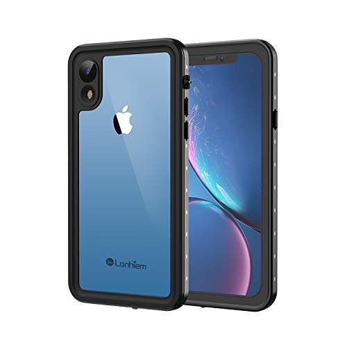 Fundas Impermeables Para Iphone Xr Marca Lanhiem