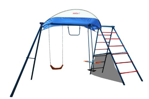 Swing Set With Monkey Bars Five Top List