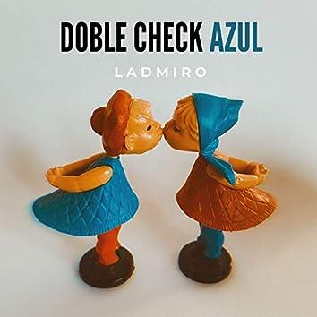Doble Check Azul