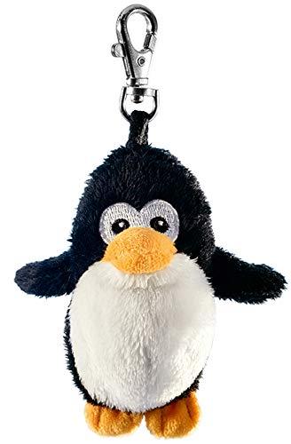 Schaffer 211 Plüsch Schlüsselanhänger Pinguin Pingy