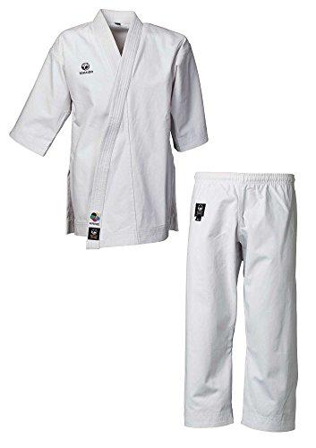 Tokaido Karategi Kata Master(WKF), 12 OZ