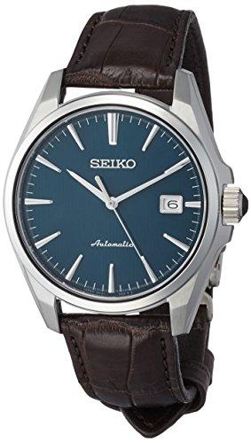 [セイコーウォッチ] 腕時計 プレザージュ メカニカル SARX047 ブラウン