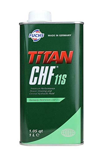 Liquido de dirección Asistida - Pentosin CHF 11s, 1 litro