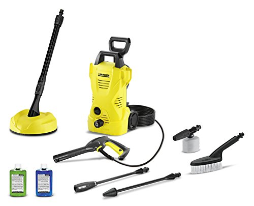Karcher K2 Car & Home Kit Electric Power Pressure...