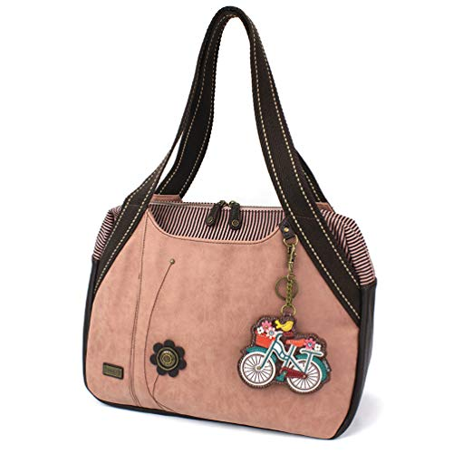 Chala Bowlingtasche Dusty Rose, (Fahrrad – Dusty Rose), Einheitsgröße