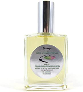 Flower Boomer Perfume for Women By More Perfume, Our Version of Flower Bomb, 2 Oz Spray (Extra Strength)