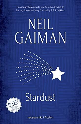Stardust (Limited) (Best seller / Ficción)