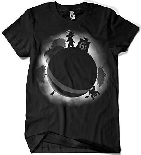 Camisetas La Colmena - 360-G. in Limbo (DDjvigo) L
