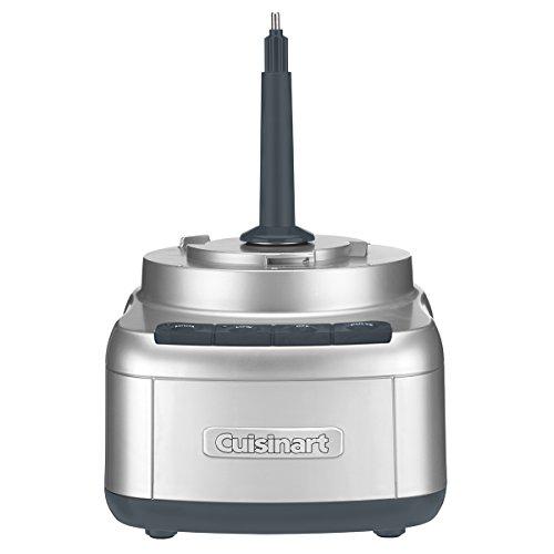 Cuisinart 8-Cup Food Processor, Silver FP-8SVC