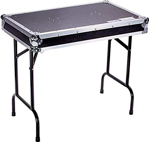 2. DEEJAYLED TBH Table