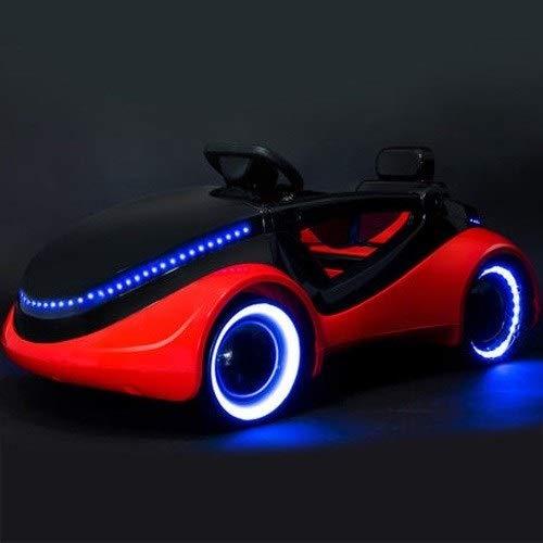XSLY Las Personas Pueden Sentarse Grande 12V niños eléctrico Paseo en el...